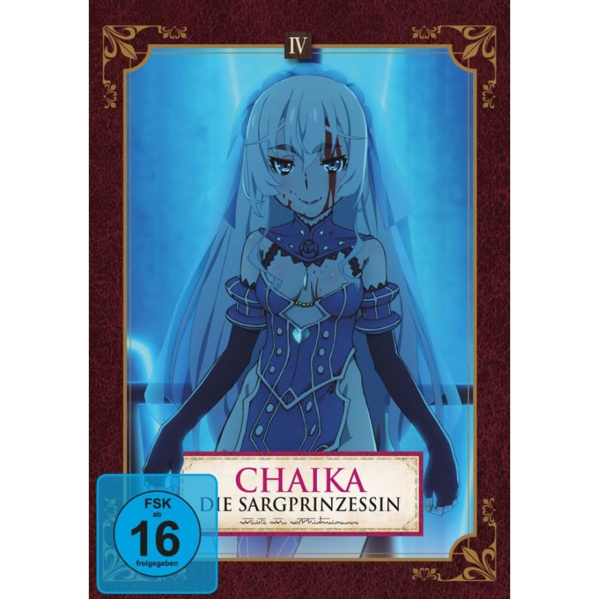 Chaika Die Sargprinzessin