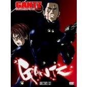 Gantz Collectors Edition