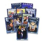 Nadia - The Secret of Blue Water Set Vol. 1-10