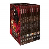Hellsing Ultimate OVA - MEGA BUNDLE im Schuber DVD - Edition