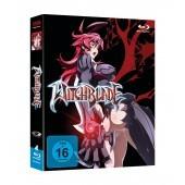 Witchblade - Gesamtausgabe Blu Ray
