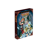 The Slayers Try - Collectors-Edition