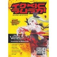 01. Ausgabe Toxic Sushi