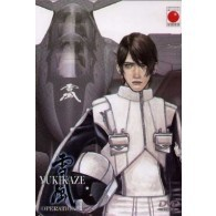 Yukikaze Vol. 01