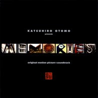 Katsuhiro Otomo - Memories (OST)