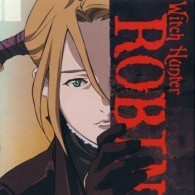Witchhunter Robin Soundtrack CD