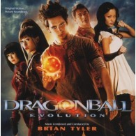 Dragonball Evolution (OST)
