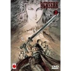 Berserk Vol. 2