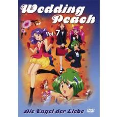 Wedding Peach Vol.07