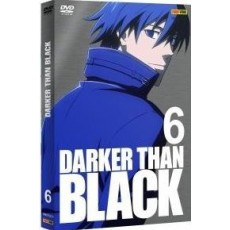 Darker Than Black Vol. 6