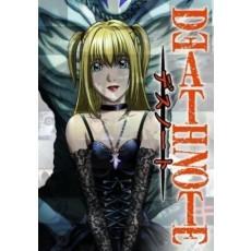 Death Note Vol. 4