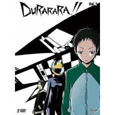 Durarara!! Vol. 2
