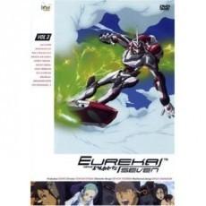 Eureka Seven Vol. 3