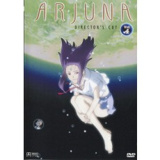 Arjuna, Vol. 4