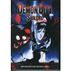 Demon City