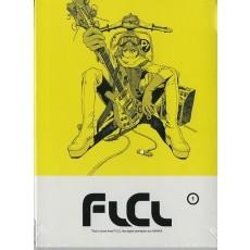 FLCL Vol. 1