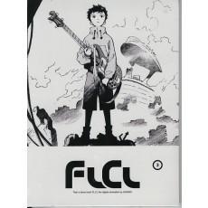 FLCL Vol. 3
