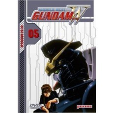 Gundam Wing Vol. 5