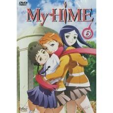 My Hime, Vol. 6