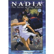 Nadia - The Secret of Blue Water, Vol. 7