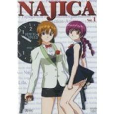 Najica, Vol. 1