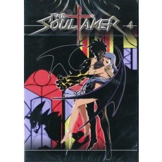 Soultaker Vol. 04