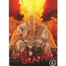 Speedgrapher Vol. 6