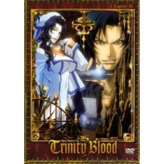 Trinity Blood Vol. 02