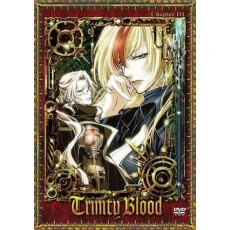 Trinity Blood Vol. 03