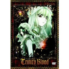 Trinity Blood Vol. 04