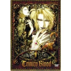 Trinity Blood Vol. 05