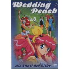 Wedding Peach Vol.08