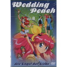 Wedding Peach Vol.08