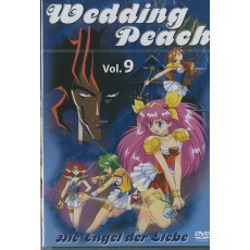 Wedding Peach Vol.09
