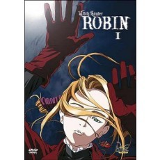 Witch Hunter Robin, Vol. 01