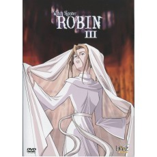 Witch Hunter Robin, Vol. 03