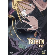 Witch Hunter Robin, Vol. 04