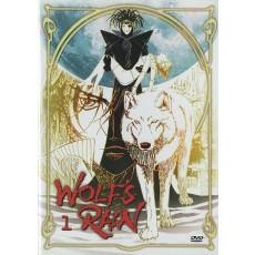 Wolfs Rain, Vol. 01