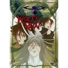 Wolfs Rain, Vol. 04