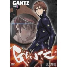 Gantz Vol. 1 - Directors Cut