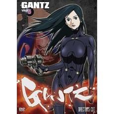 Gantz Vol. 5 - Directors Cut