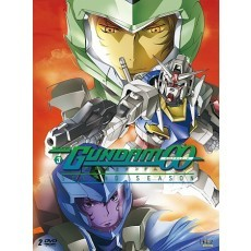 Gundam 00 2nd Season Vol. 3