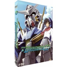 Gundam 00 1st Season Vol. 1