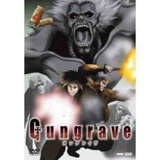 Gungrave Vol. 4