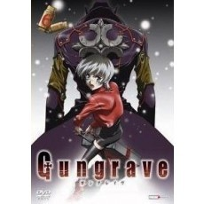 Gungrave Vol. 6