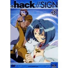 hack//sign, Vol. 2
