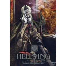 Hellsing Ultimate OVA II (Re-Edition)
