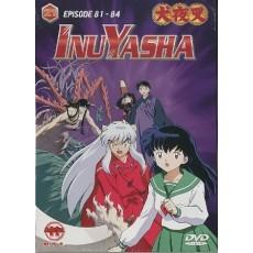 Inu Yasha, Vol. 21