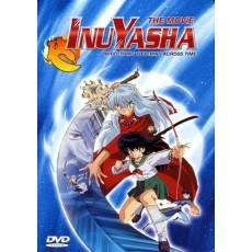 InuYasha - The Movie 1