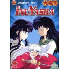 Inu Yasha, Vol. 25